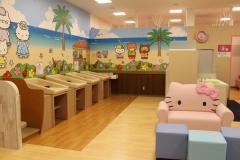 イオンモール沖縄ライカム(2-4階 赤ちゃん休憩室)の授乳室・オムツ替え台情報