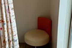 カフェ ピッコリーニ(2F)の授乳室・オムツ替え台情報