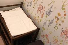ティア 長崎銅座店(2F)の授乳室情報