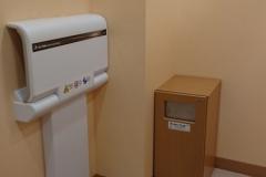 トレッサ横浜(北棟3F 授乳室)の授乳室・オムツ替え台情報