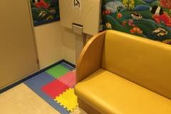 西鉄グランドホテル(2F)の授乳室・オムツ替え台情報