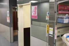 ヤマダ電機 テックランドNew春日井店(1F)の授乳室・オムツ替え台情報