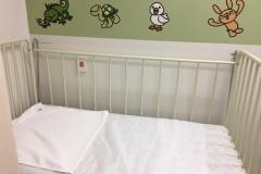 岡谷市民病院(2F)の授乳室・オムツ替え台情報