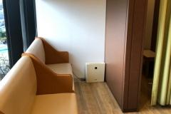 東京スカイツリータウン(6F)の授乳室・オムツ替え台情報