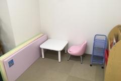かがやきプラザ研修センター(4F)の授乳室・オムツ替え台情報