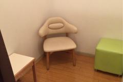 新宿タカシマヤ(9階 赤ちゃん休憩室)の授乳室・オムツ替え台情報