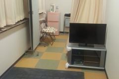 ほっともっとフィールド神戸の授乳室・オムツ替え台情報
