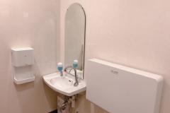 イオンスタイル上所の授乳室・オムツ替え台情報