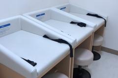 西友西町店(2F)の授乳室・オムツ替え台情報