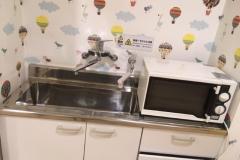 関西国際空港第2ターミナルビル(国内線)の授乳室・オムツ替え台情報