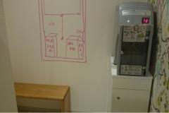 新川崎スクエア(3F)の授乳室・オムツ替え台情報