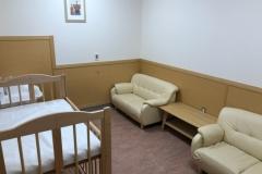 倉敷中央病院(1F)の授乳室・オムツ替え台情報