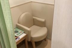 トイザらス・ベビーザらス  姫路店(3F)の授乳室・オムツ替え台情報