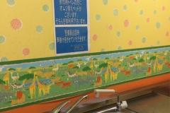 湾岸市川モール(ベルク横)(1F)の授乳室情報