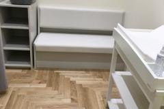 ラシック(5F ファミリア)の授乳室・オムツ替え台情報