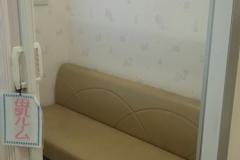 三井アウトレットパーク 神戸マリンピア  EAST棟(2F)の授乳室・オムツ替え台情報