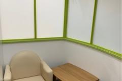 インテックス大阪1号館(1F)の授乳室・オムツ替え台情報