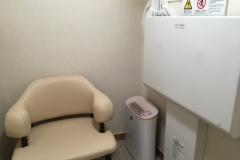富士屋ホテル(2F)の授乳室・オムツ替え台情報