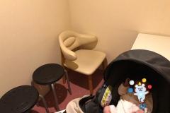都筑福祉保健センター こども家庭支援課青少年支援・学校地域連携担当(2F)の授乳室・オムツ替え台情報