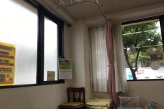 みずの塔ふれあいの家(1F)の授乳室・オムツ替え台情報