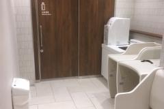 蔦屋書店 広島TーSITE(2F)の授乳室・オムツ替え台情報