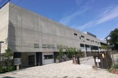 谷中防災コミュニティセンター(2F)の授乳室・オムツ替え台情報