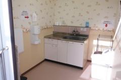 ホームセンターコーナン徳島住吉店の授乳室・オムツ替え台情報