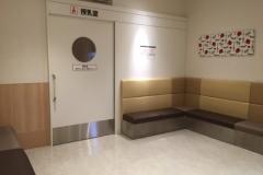 ルクア イーレ(7階 ベビールーム)の授乳室・オムツ替え台情報