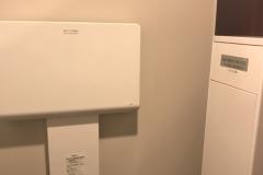 横浜ビブレ(3F)の授乳室・オムツ替え台情報