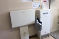 町田市立総合体育館(1F)の授乳室・オムツ替え台情報