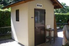浜松市動物園の授乳室・オムツ替え台情報