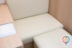 大阪モノレール 改札前の授乳室情報