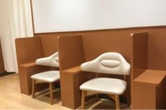赤ちゃん本舗 姫路広畑店の授乳室・オムツ替え台情報