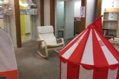 ヤマトヤシキ姫路店(3F)の授乳室・オムツ替え台情報