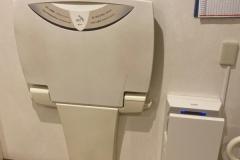 マルミヤストア 金池南店(1F)のオムツ替え台情報