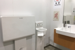 新大阪駅 新幹線改札内の授乳室情報