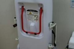 スーパービバホーム西川越店(1F)の授乳室・オムツ替え台情報