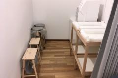 京都市京セラ美術館(1F)の授乳室・オムツ替え台情報