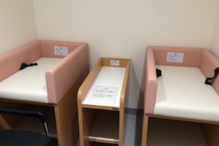 山武市役所松尾出張所(1F)の授乳室・オムツ替え台情報