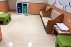 イオンモール鶴見緑地(3F)の授乳室・オムツ替え台情報