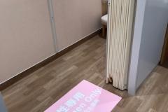 中部国際空港第2ターミナル(2F)の授乳室・オムツ替え台情報