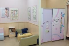 赤ちゃん本舗 アリオ北砂店(3F)の授乳室・オムツ替え台情報