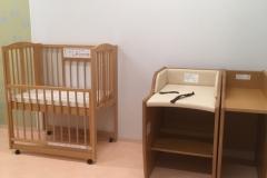 早稲田大学 早稲田キャンパス(7号館2階)の授乳室・オムツ替え台情報