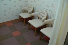 ラブリーホール(B1)の授乳室・オムツ替え台情報
