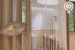 SAKURA MACHI kumamoto(3F)の授乳室・オムツ替え台情報