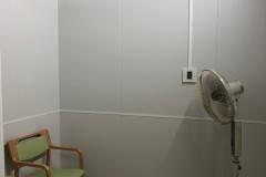 横浜スタジアムウイング席(3F)の授乳室・オムツ替え台情報