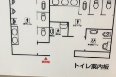 ジョーシン鶴見店(1F)の授乳室・オムツ替え台情報