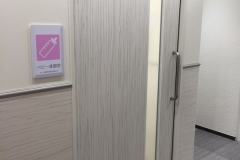 ルミネ荻窪(3F)の授乳室・オムツ替え台情報