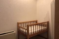 目黒区美術館(1F)の授乳室・オムツ替え台情報