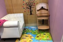 山口伊三郎家具(1F)の授乳室・オムツ替え台情報